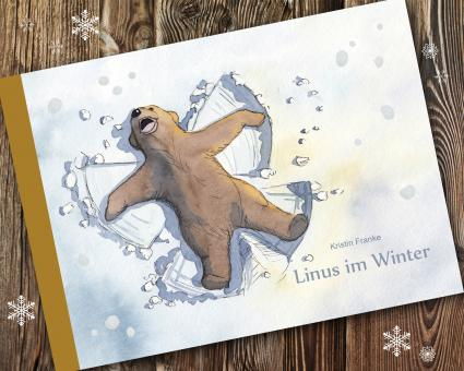 Linus im Winter
